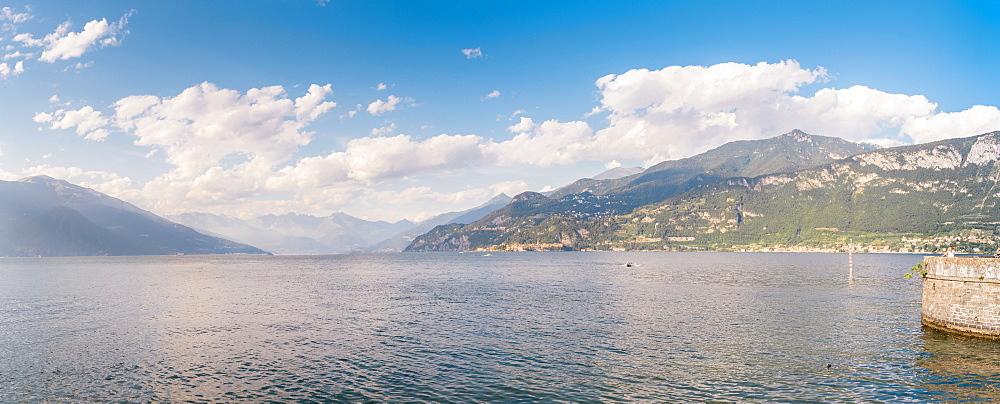 Lake Como, Lombardy, Italian Lakes, Italy, Europe - 1243-165
