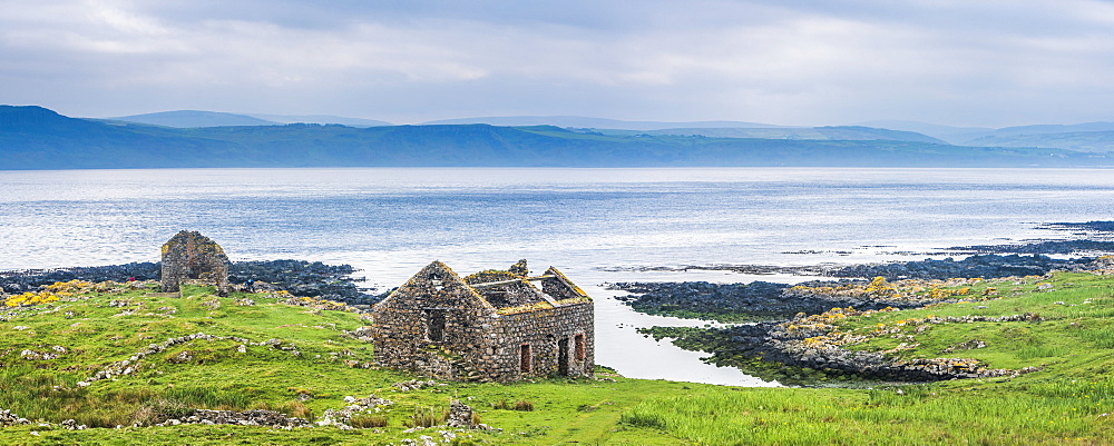 Rathlin Island, County Antrim, Northern Ireland - 1272-134