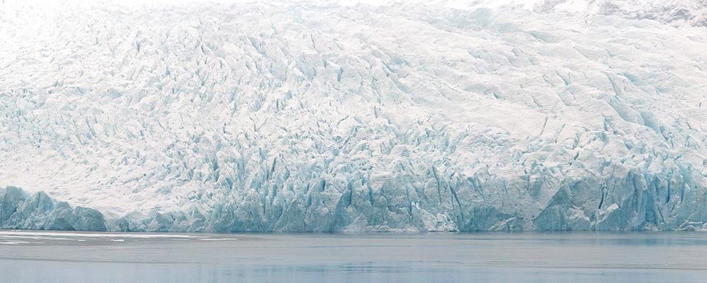 Fjallsjokull Glacier, Iceland, Polar Regions