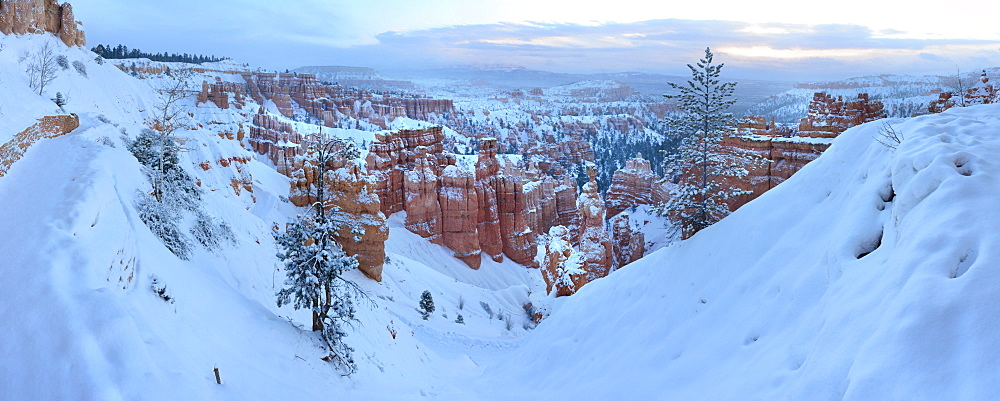 Bryce Canyon from Sunset Point