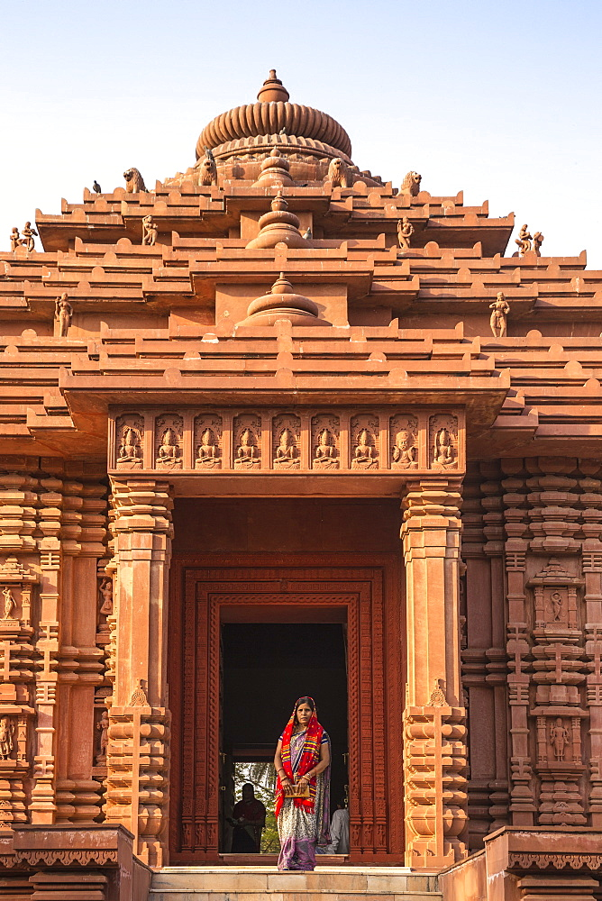 Sun Temple, Gwalior, Madhya Pradesh, India, Asia