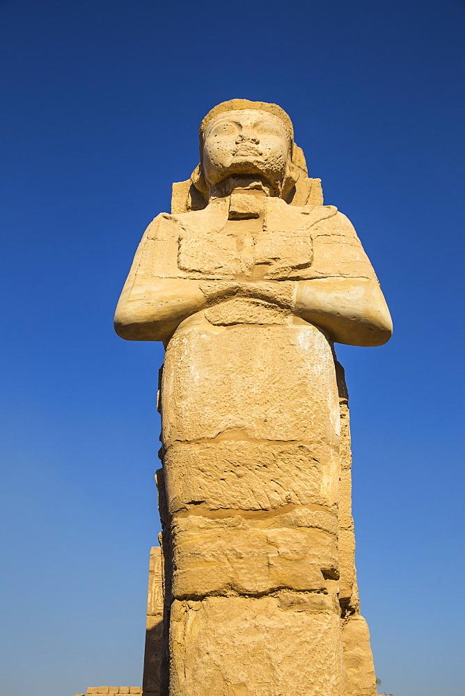 Egypt, Luxor, Karnak Temple - 1104-847