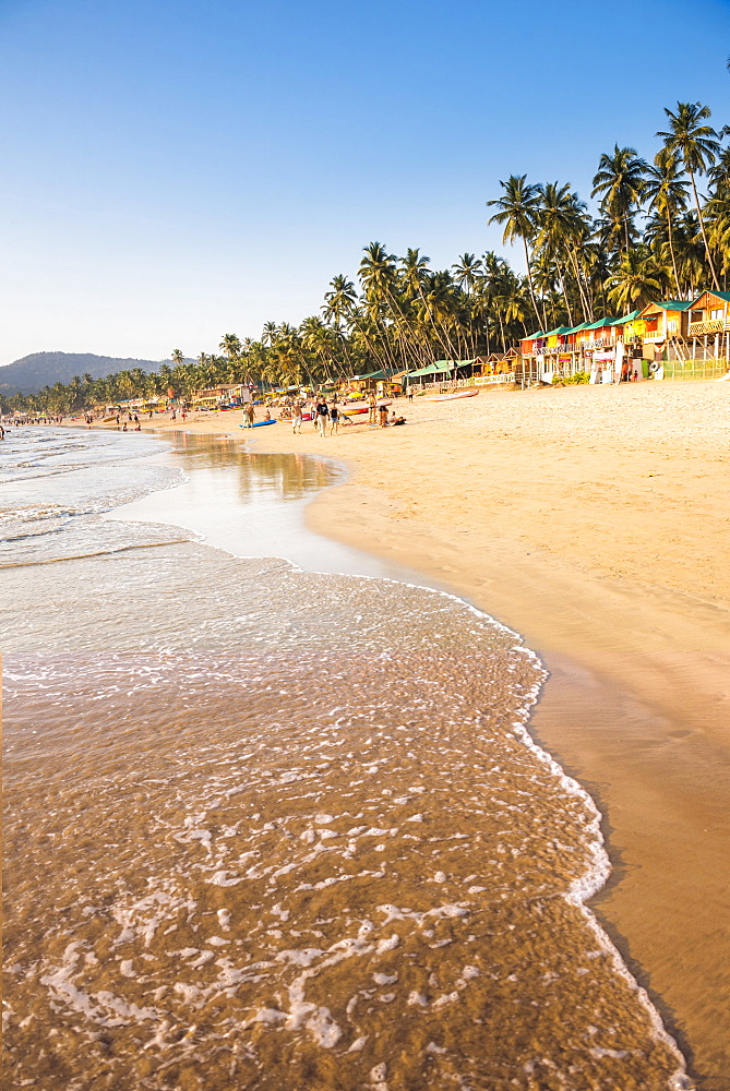 Palolem Beach, Goa, India - 1109-3141