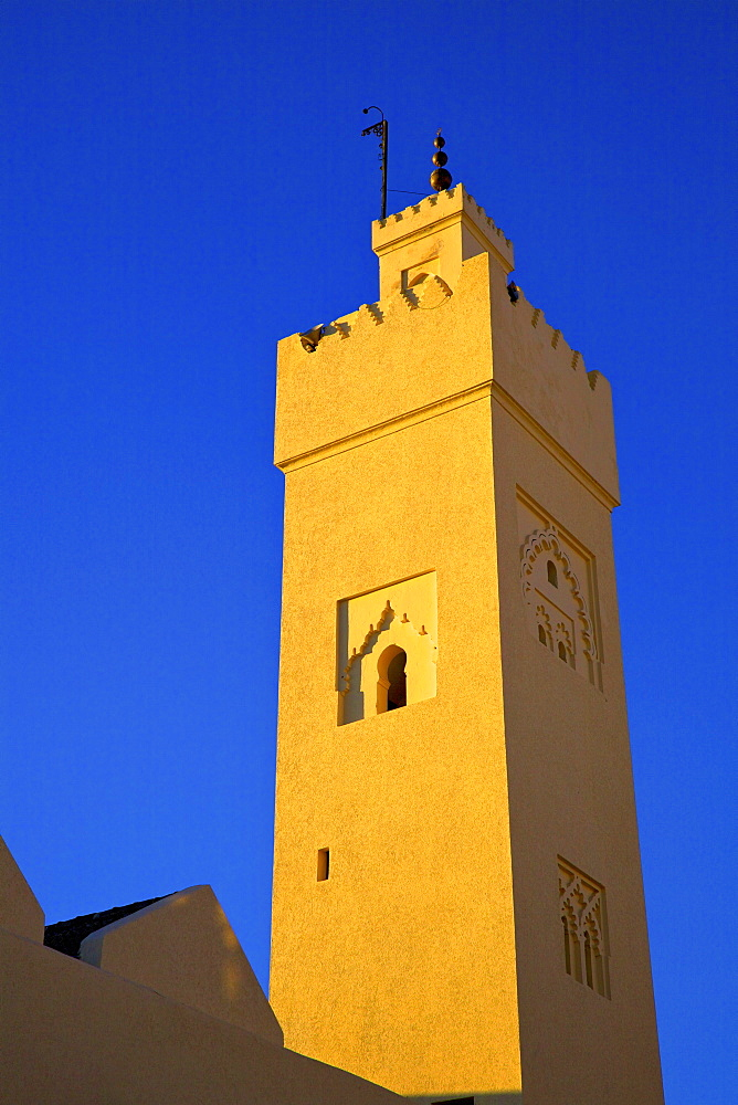 Mosque, Fez, Morocco, North Africa, Africa