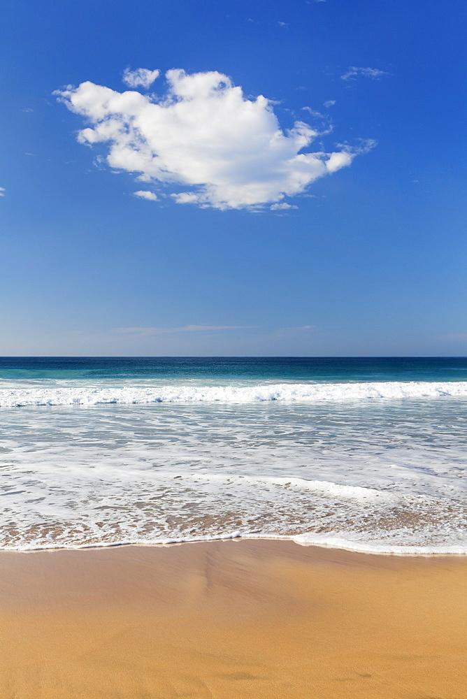 Playa del Castillo, El Cotillo, Fuerteventura, Canary Islands, Spain, Atlantic, Europe
