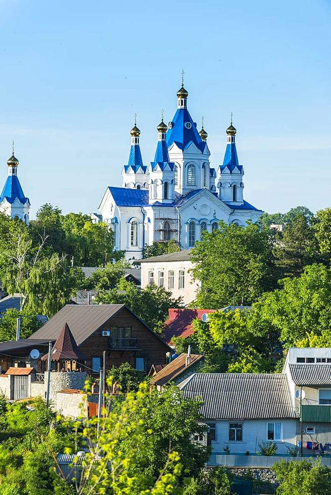 Church of St. George, Kamianets-Podilskyi, Ukraine, Europe