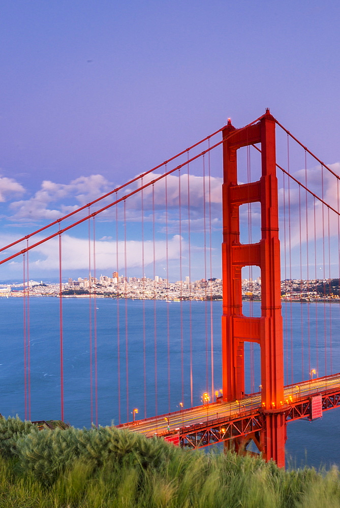 Golden gate bridge San Francisco, California, United States