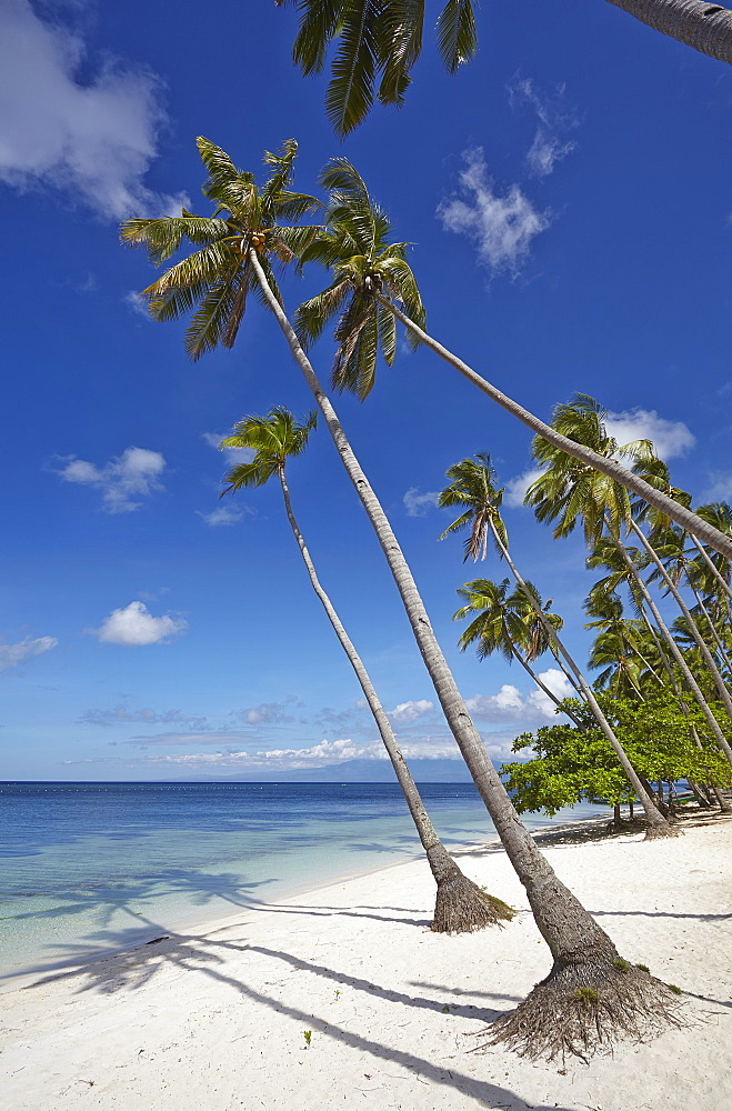 Paliton Beach, near San Juan, Siquijor, Philippines, Southeast Asia, Asia