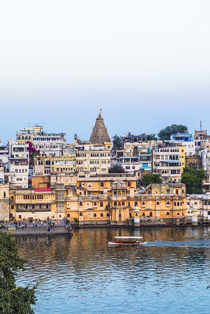 Udaipur, Rajasthan, India, Asia,