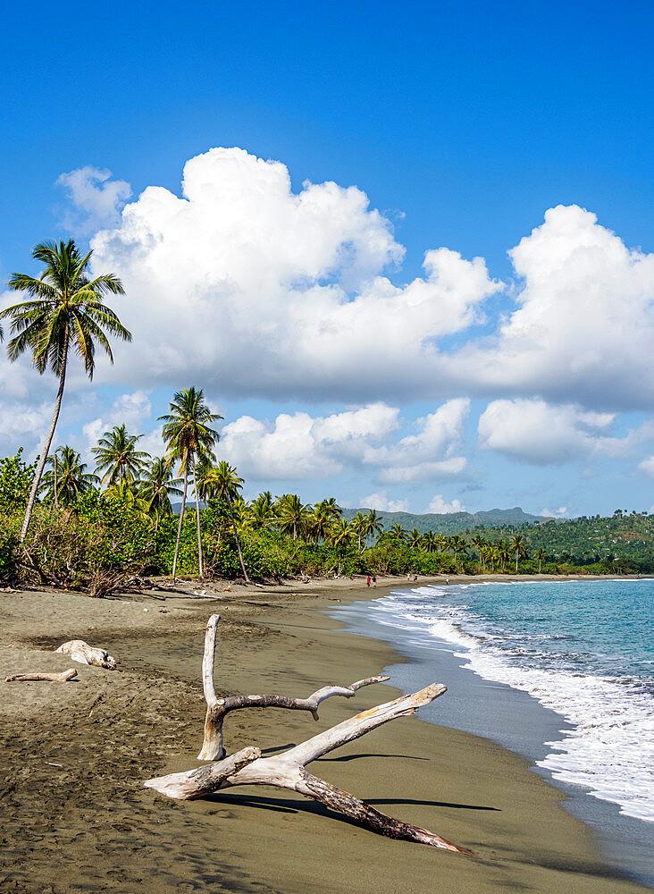 Baracoa Beach, Guantanamo Province, Cuba