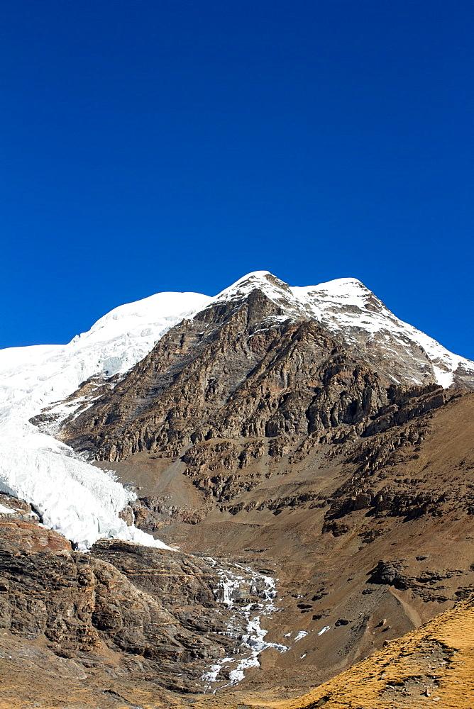 The Kora La Pass of Southern Tibet - 1262-23