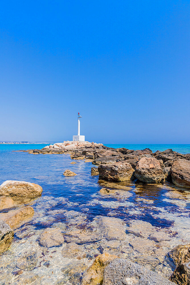 Potamos, Liopetri, Cyprus, Mediterranean, Europe - 1297-1121