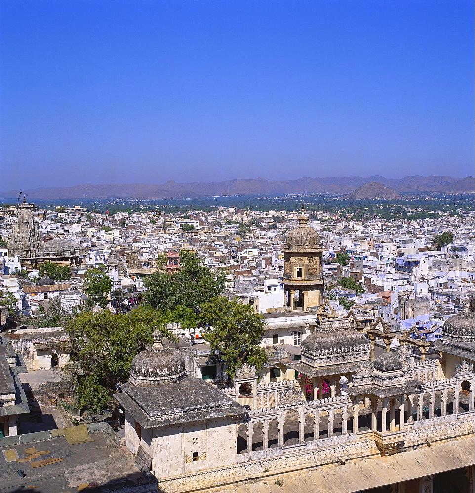 Ghanerao, Rajasthan, India - 136-142
