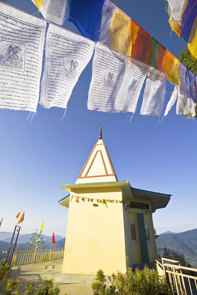 Ganesh Tok, Gangtok, Sikkim, India, Asia