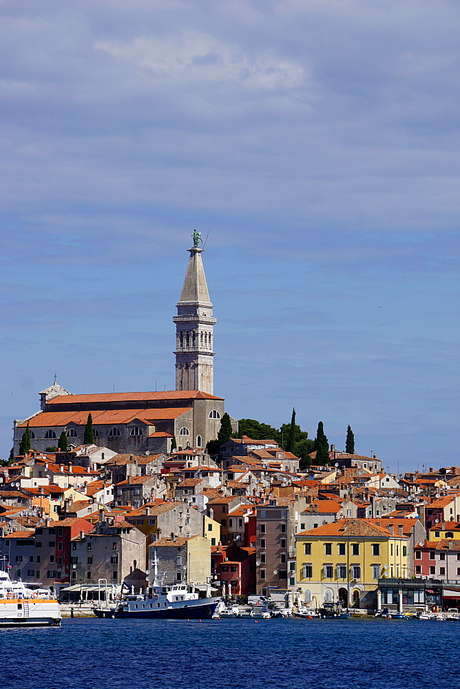 Rovinj, Istra Peninsula, Croatia, Europe - 641-13434