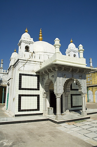 Tomb of relative of Aurangzeb, Khuldabad, Maharashtra, India