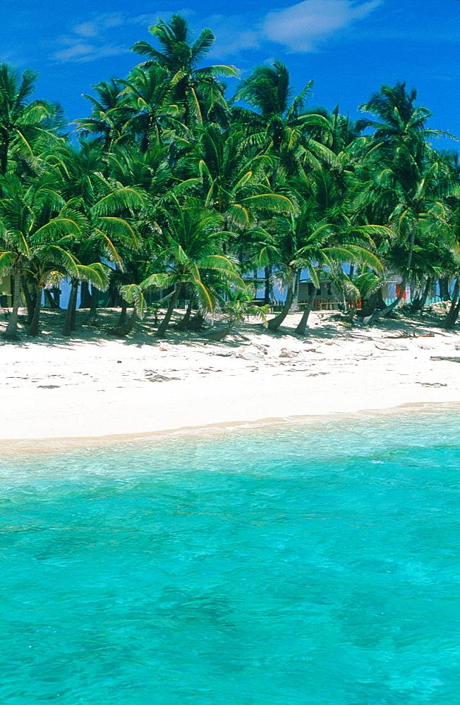 Bahamas, Nassau, Providence Island, Sandy Island Of Gilligham Islet Beach