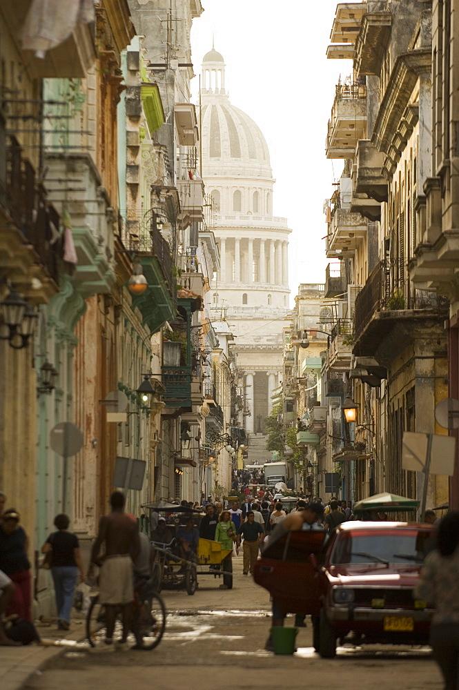 Capitolio National, Havana, Cuba