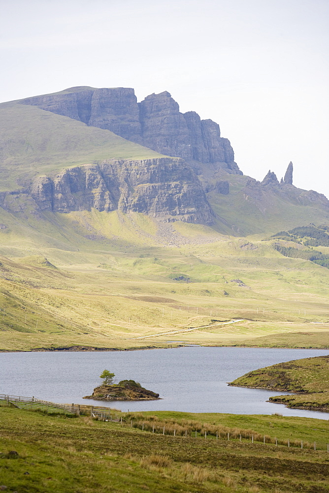Old Man of Storr, Skye, Scotland, United Kingdom, Europe