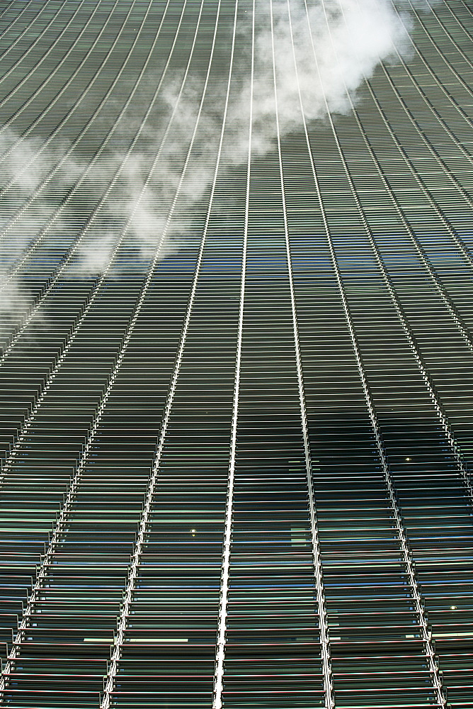 20 Fenchurch Building in the City of London, London, England, United Kingdom, Europe