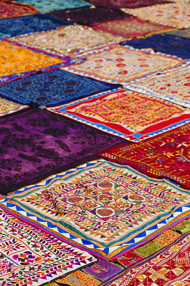 Carpets, Goa, India  - 728-833