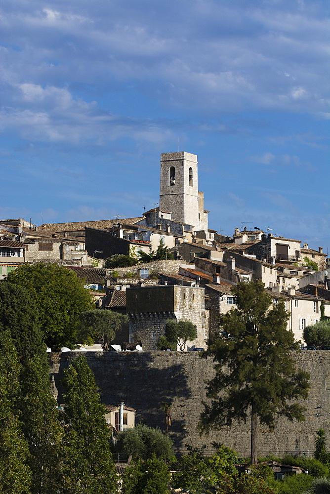 Saint-Paul de Vence, Cote d'Azur, Alpes Maritimes, Provence, France, Europe - 741-5528