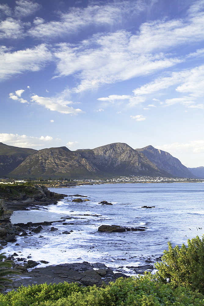 Hermanus, Western Cape, South Africa - 800-3234