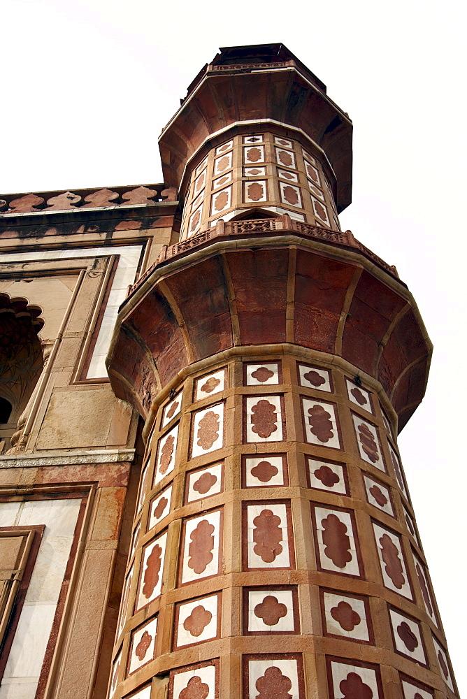 Safdarjung Tomb, Delhi, India, Asia - 804-210