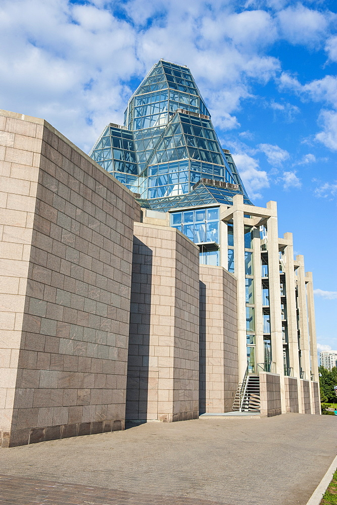 The National Gallery of Canada, Ottawa, Ontario, Canada, North America