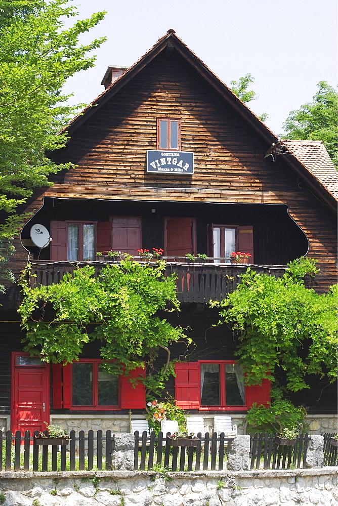 Vintgar Inn - Vintgar near Bled - Slovenia