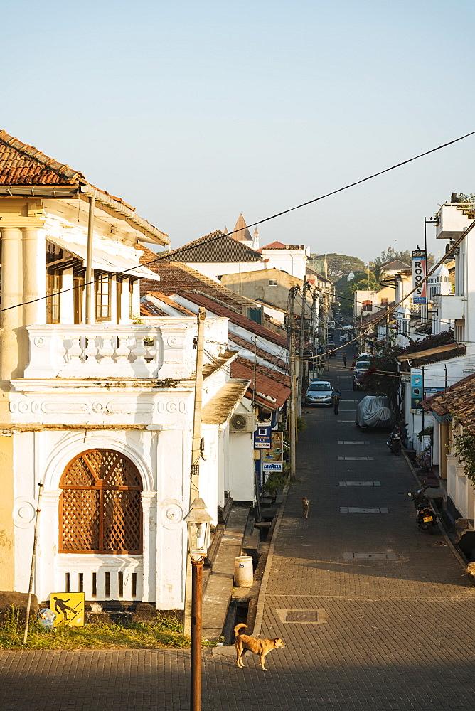 Galle, South Coast, Sri Lanka, Asia - 848-1793