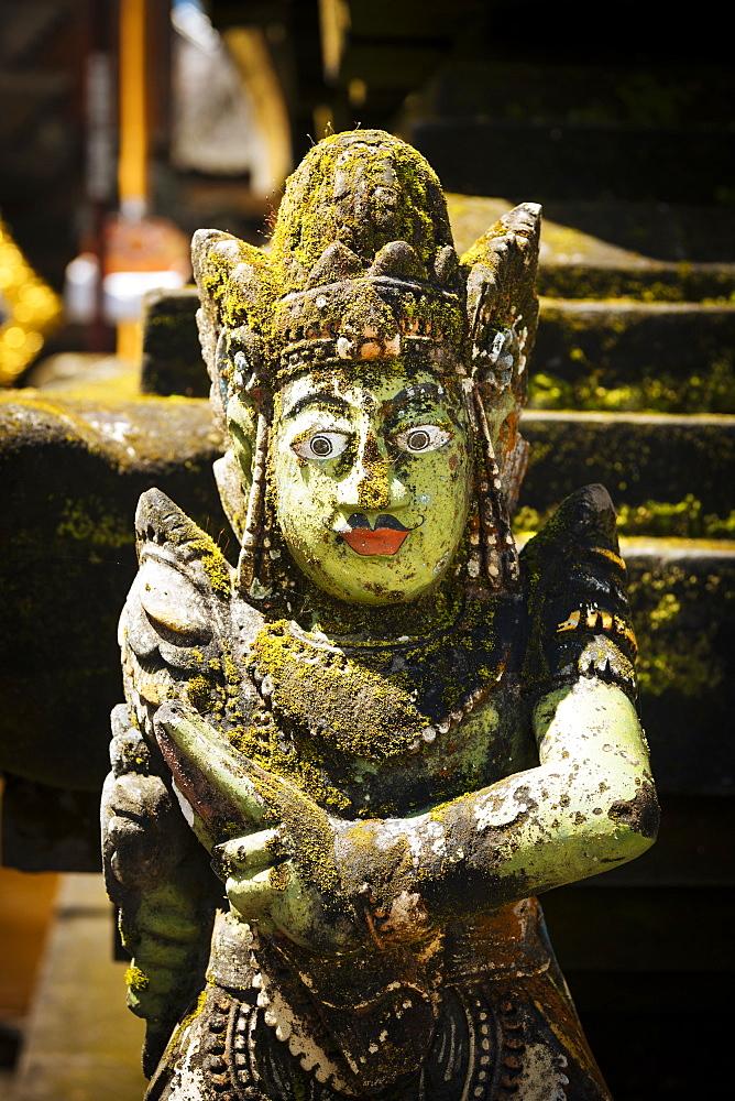 Pura Tuluk Biyu Batur Temple, Bali, Indonesia, Southeast Asia, Asia - 848-1909