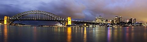 Cityscape, Sydney, New South Wales, Australia