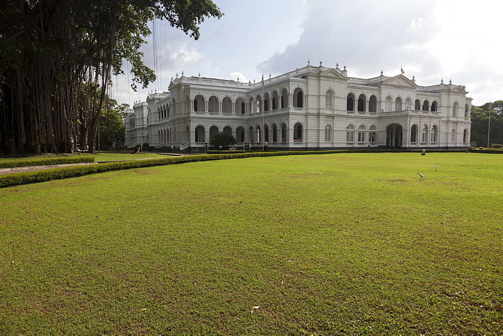 Sri Lanka National Museum, Colombo, Sri Lanka