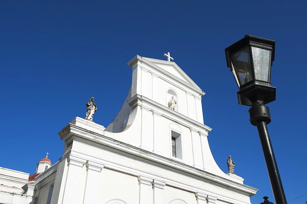 Puerto Rico, Puerto Old San Juan, San Juan Cathedral