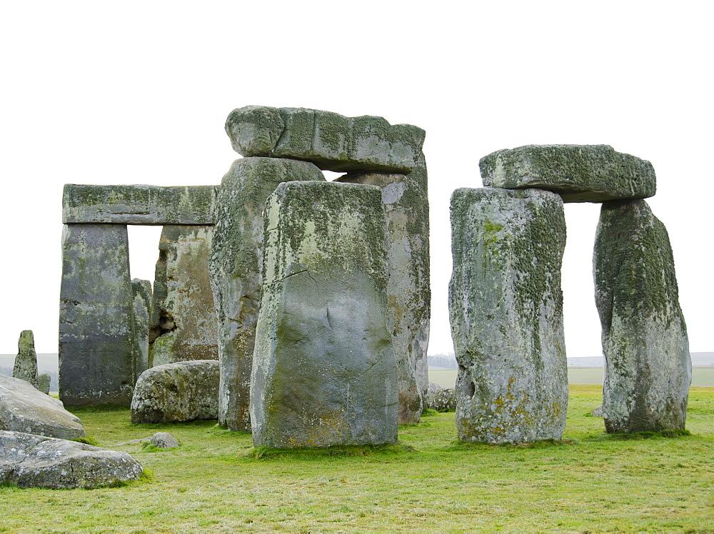 United Kingdom, Stonehenge