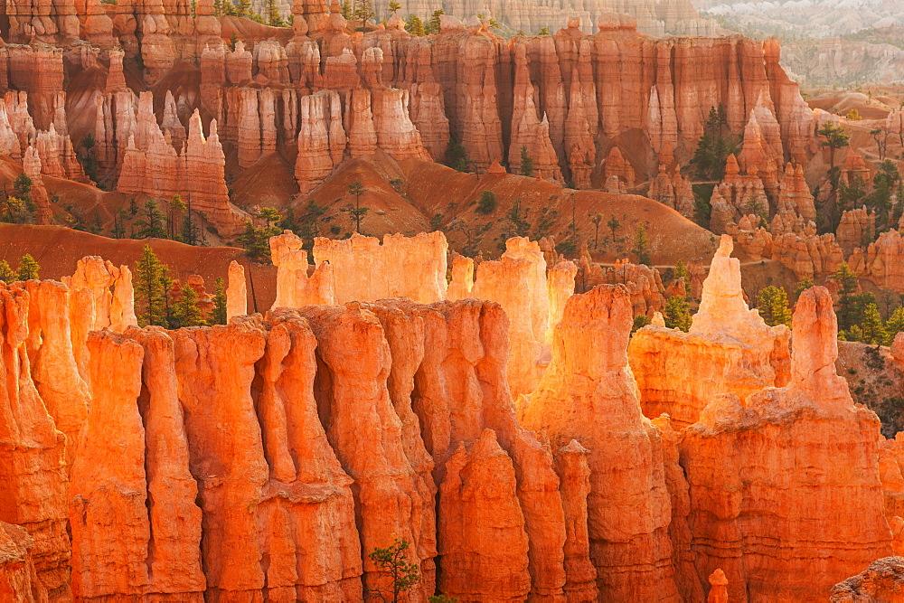 Bryce Canyon National Park, Bryce Canyon National Park, Utah, USA