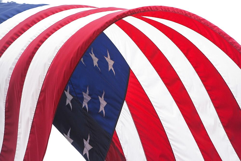 American flag - 1178-18728