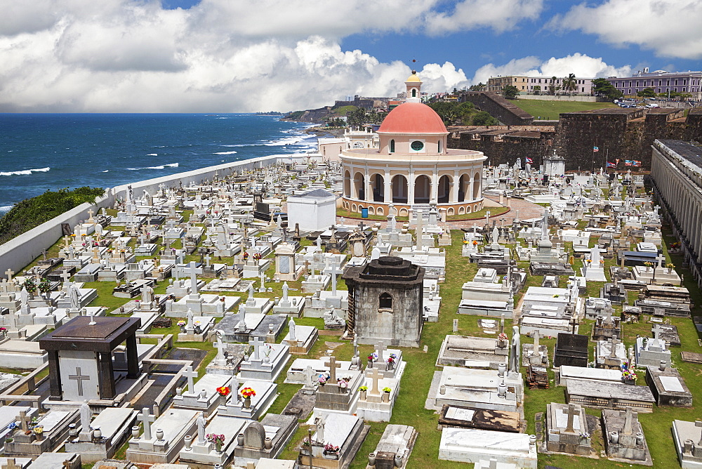 Puerto Rico National Commentary, Puerto Rico, San Juan