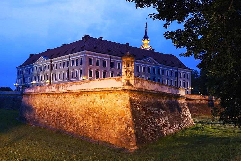 Rzeszow Castle, Rzeszow, Poland