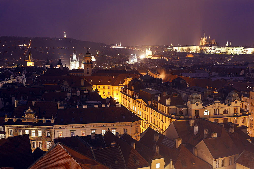 Old Town of Prague, Czech Republic, Prague, Old Town of Prague