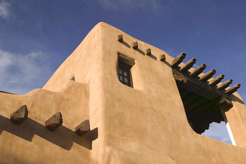 Fine Arts Museum Santa Fe NM