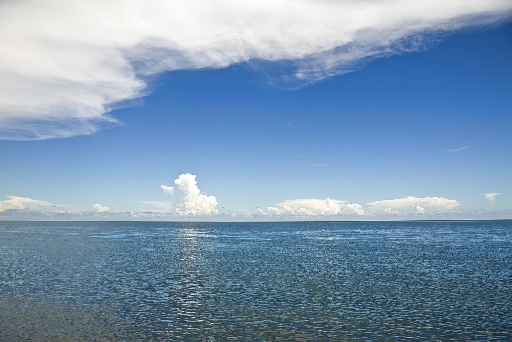 USA, Florida, Miami, Atlantic Ocean