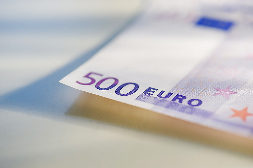500 euro note