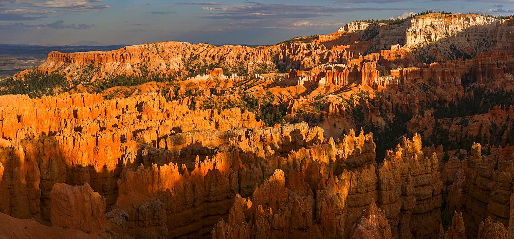 Bryce Canyon National Park, USA, Utah, Bryce Canyon