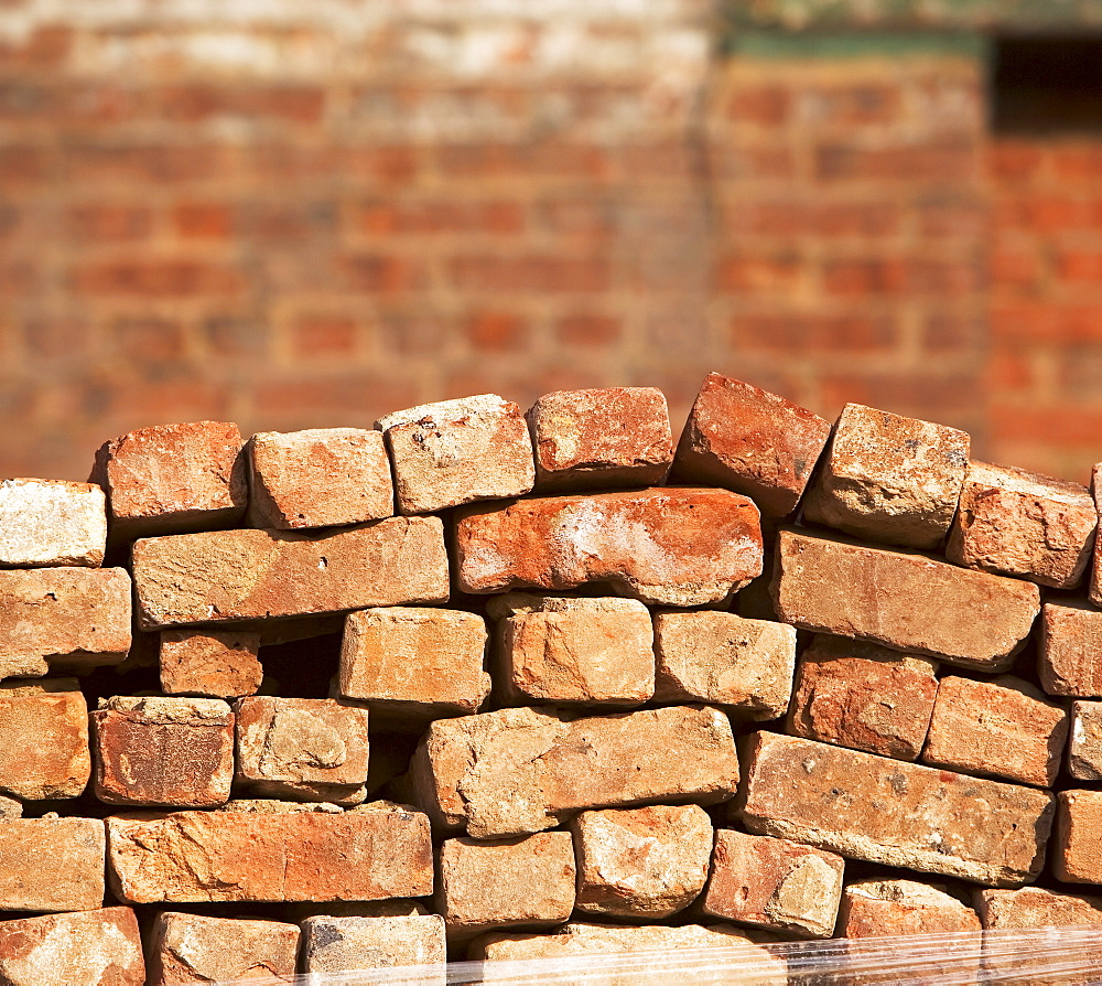 used bricks