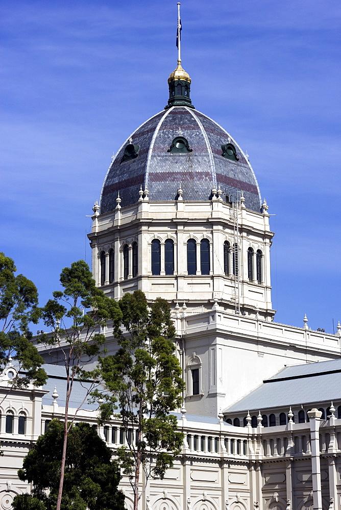 Museum, Melbourne, Victoria, Australia