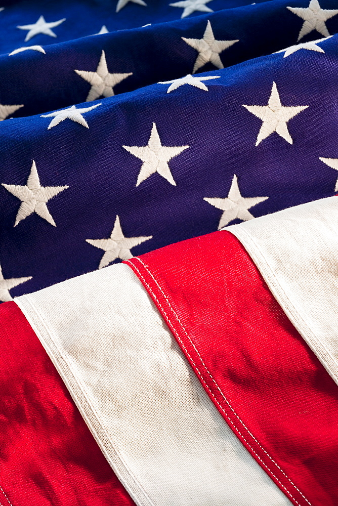 American flag - 1178-10794