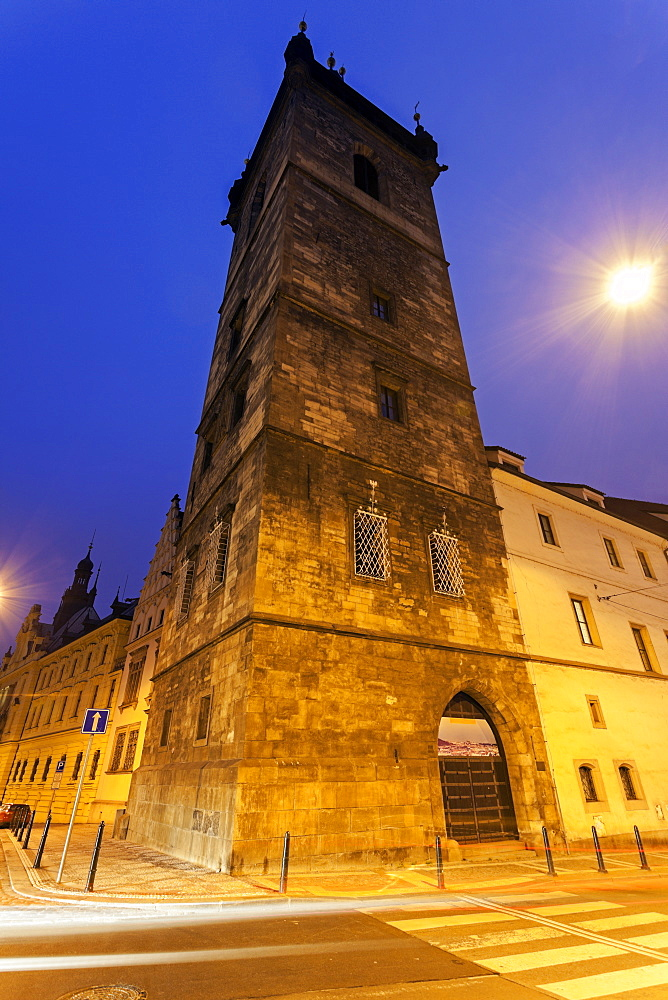Town hall, Czech Republic, Prague, New Town Hall