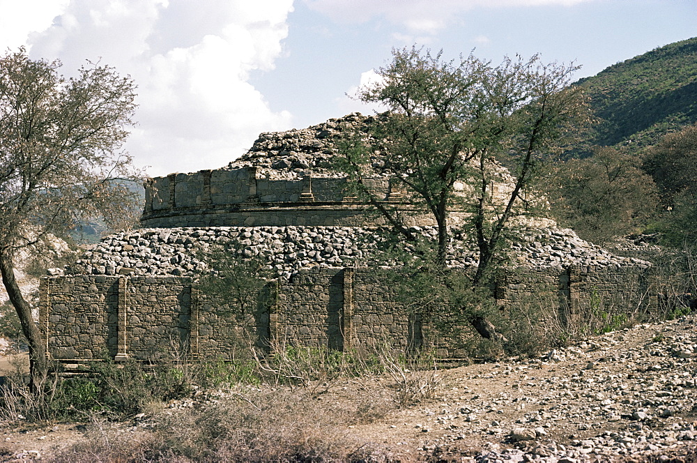 Mohra Moradu, Taxila, UNESCO World Heritage Site, Pakistan, Asia